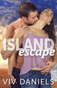 Island series iBooks5